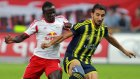 Salzburg 1-1 Fenerbahçe (Maç Özeti)