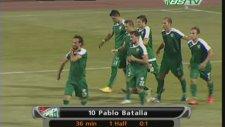 Vojvodina 2-2 Bursaspor (Maç Özeti)