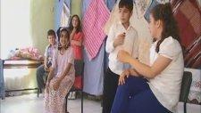 Köylü İle Şehirli - Salim Uçar İlköğretim Okulu