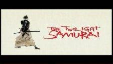 Alacakaranlık Samurayı (The Twilight Samurai) Fragman