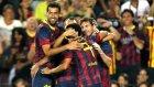 Barcelona 8-0 Santos (Maç Özeti)