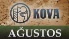 Kova Burcu - Ağustos 2013 Yorumu