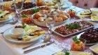 Misafirlikte Sağlıklı Beslenme