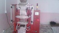 Stick Paketleme Makinası