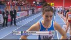 400m Women European Athletics Indoor Championships Paris 2011