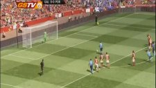 Emirates Cup 2013   Galatasaray 1-0 FC Porto
