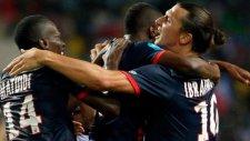 PSG 2 - 1 Bordeaux (Maç Özeti)