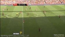 Arsenal 1-2 Galatasaray (Geniş Özet HD)