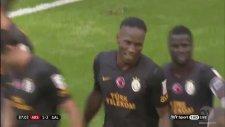 Arsenal FC 1-2  Galatasaray SK Emirates Cup  4 Ağustos 2013 Maçın Geniş Özeti HD