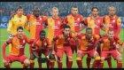 Aslan Kral - Yeni Galatasaray Marşı