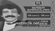 Ebru Yaşar - Aşkın Bende Bir Ömür (Müslüm Gürses-Baba Şarkılar)