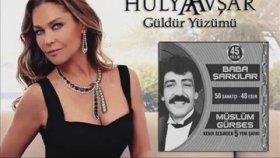 Hülya Avşar - Güldür Yüzümü (Müslüm Gürses Şarkıları)