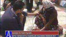 Kaman Semt Pazarı - Anadolu Kadınları