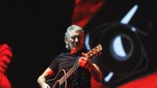 Roger Waters'ın Gezi Park'ında Öldürülenleri Anma Konuşması