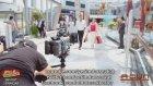 Şevkat Yerimdar Filmi Kamera Arkası
