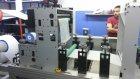 Ultrasonik Dikişli Kolluk Makinası