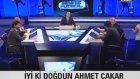 Ahmet Çakar'a Canlı Yayında Doğum Günü Sürprizi