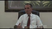 Balıkesir Altınova Belediye Başkanı Asım Sürer Olay Tv''de (Bölüm - 2)