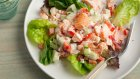 Somon Salatası Nasıl Yapılır?