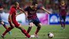 Tayland 1-7 Barcelona (Maç Özeti)
