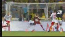 Fenerbahçe 2-1 Salzburg (Gol:Moussa Sow)