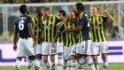 Fenerbahçe 3-1 Salzburg (Maç Özeti)
