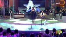 Aygun Kazımova - Masal (Canlı Performans)