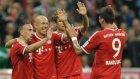 Bayern Münih 3-1 M'gladbach (Maç Özeti)