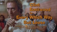 Every Which Way But Loose (1978) Fragman