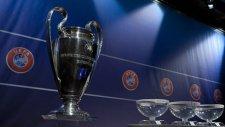 Fenerbahçenin Şampiyon Ligindeki Rakibi Arsenal