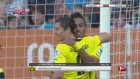 Augsburg 0-4 Borussia Dortmund (Maç Özeti)