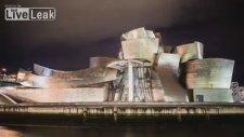 Avrupa Mimarisinin En Güzel Gece Görüntüleri