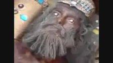 İblis Kralın İbretlik Mezar Görüntüsü