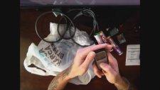 İphone 5c Kutu Açılımı - Unboxing