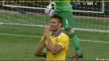Manchester City 1-3 Arsenal (Maç Özeti)