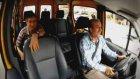 Yolcular Bakan Mehdi Eker'i tanımadı - Parça 1