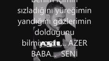 Azer Baba Anısına