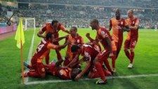 Galatasaray 1-0 Fenerbahçe (Maç Özeti)