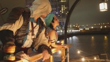 Gerçek Hayatta Assassin's Creed