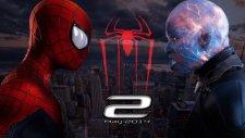 İnanılmaz Örümcek Adam 2 (Türkçe Electro Fragman)