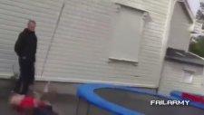 Trambolin Kazaları - Trampoline Accidents