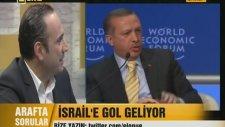 Ertem Şener, Davos'u Maç Gibi Anlattı!