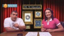 Haftalık Burç Yorumu (10-16 Ağustos 2013) Astrolog Oğuzhan Ceyhan, Astrolog Demet Baltacı