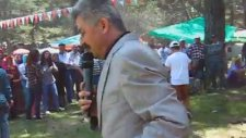 Ordu Mesudiye Yuvalı Köyü Köykent Şenliği