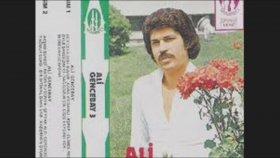 Ali Gencebay - Bir Şarkı Yazdım Sana