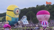 En Güzel Balon Festivali