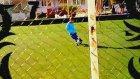 Küçük Ronaldo'dan Süper Şov (Kolbastı)