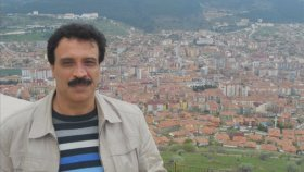 Mustafa Sucu - Aşıyıp Gide O Tozlu Yollarda