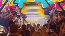 One Direction Best Song Ever Teen Choice Awards 2013