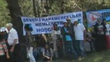 Ordu Mesudiye Yuvalı Köyü Köykent Şenliği 30.06.2013
